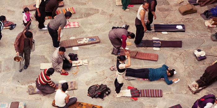 busco-grupo-compañeros-viajar-tibet-gente