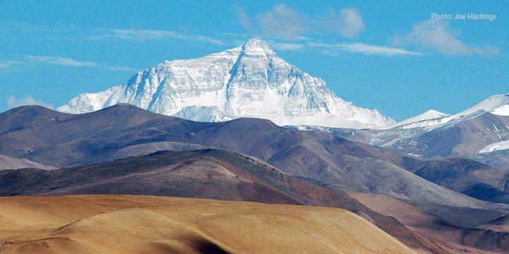 Tibet Trek Everest ABC