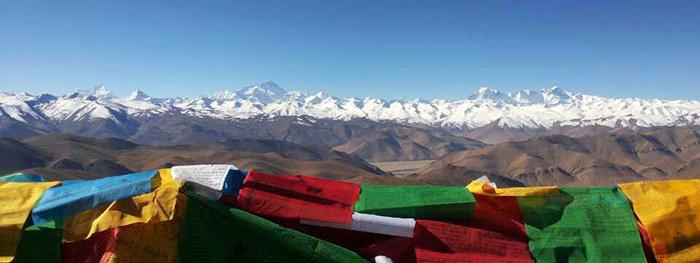 Guia rapida para viajar al Tibet 2014